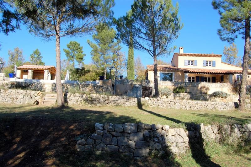 Deluxe sale house / villa Callian 1 038 000€ - Picture 8
