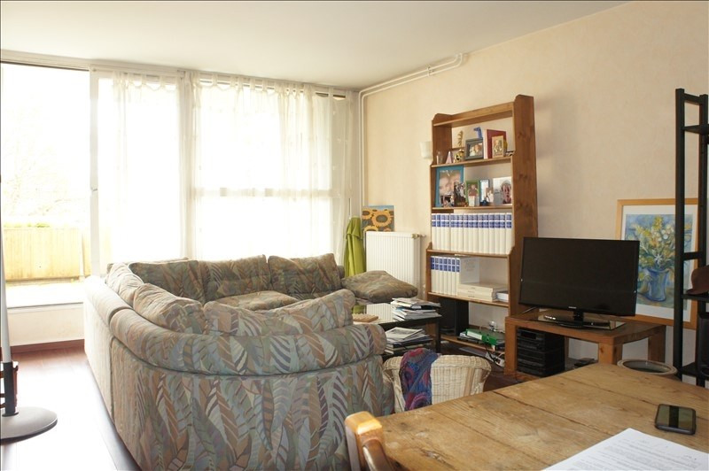 Vente appartement Epinay sur seine 189000€ - Photo 2