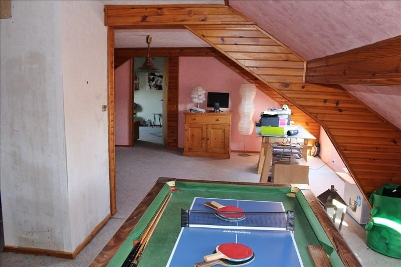 Vente maison / villa Etival clairefontaine 149000€ - Photo 4