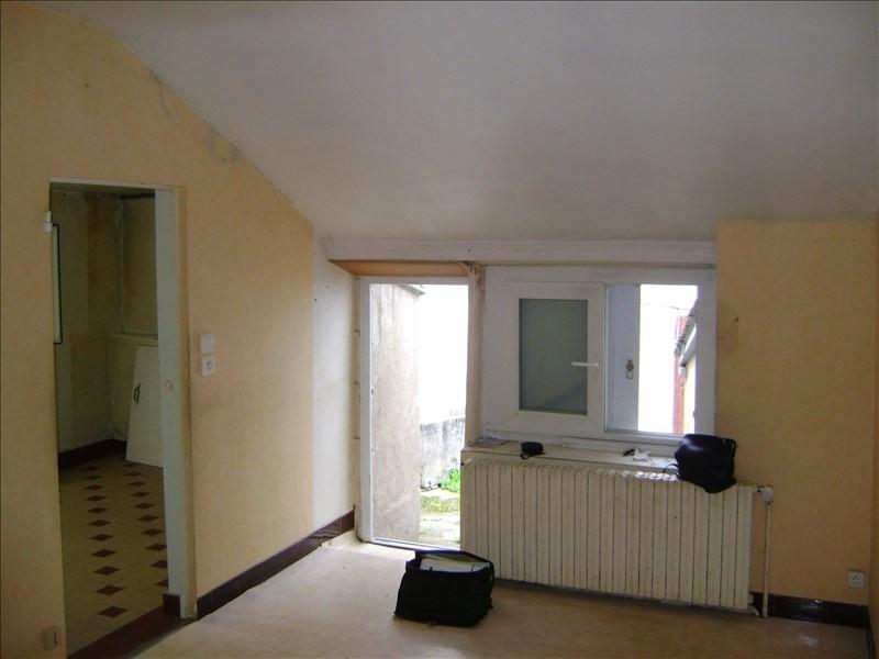 Vente maison / villa Monnaie 59500€ - Photo 3