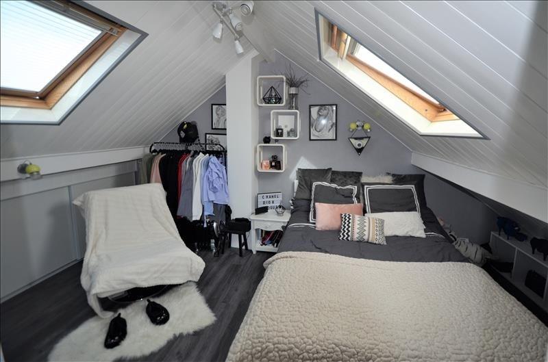 Revenda casa Houilles 539000€ - Fotografia 6