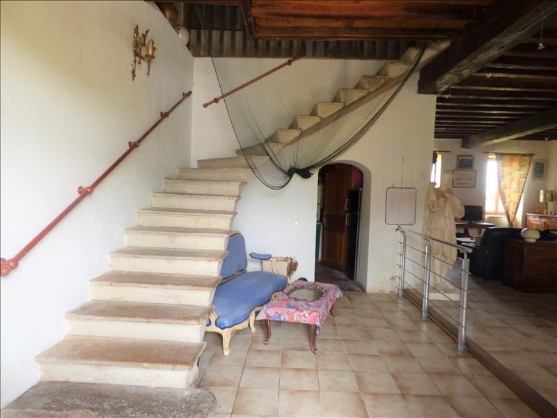 Vente maison / villa St didier la foret 283000€ - Photo 5
