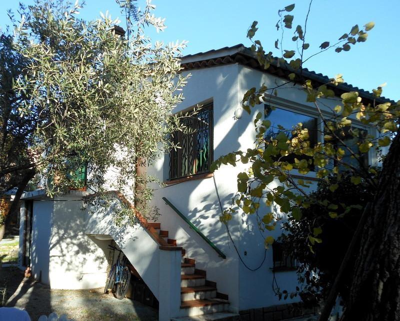 Vente maison / villa Saint raphael 395000€ - Photo 1