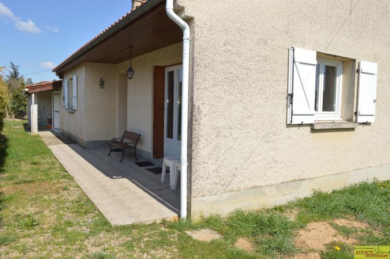Vente maison / villa Briatexte 159900€ - Photo 8