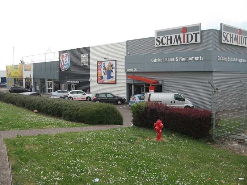 Location Boutique Buchelay 0
