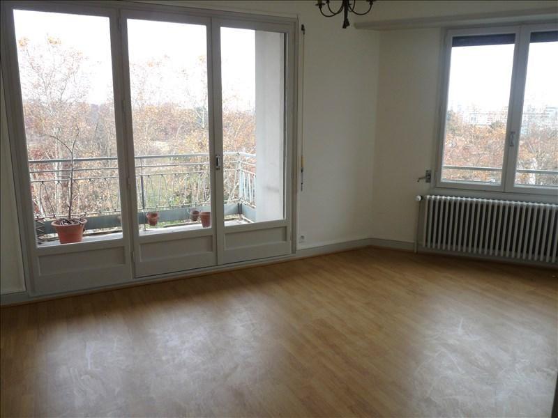 Rental apartment Lyon 6ème 2499€ CC - Picture 4