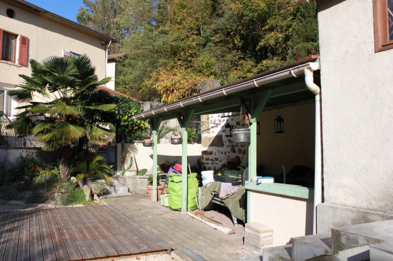 Sale house / villa Jardin 198 500€ - Picture 2