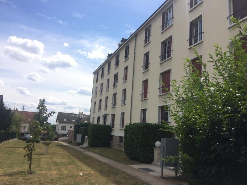 Sale apartment Villeneuve le roi 130000€ - Picture 1