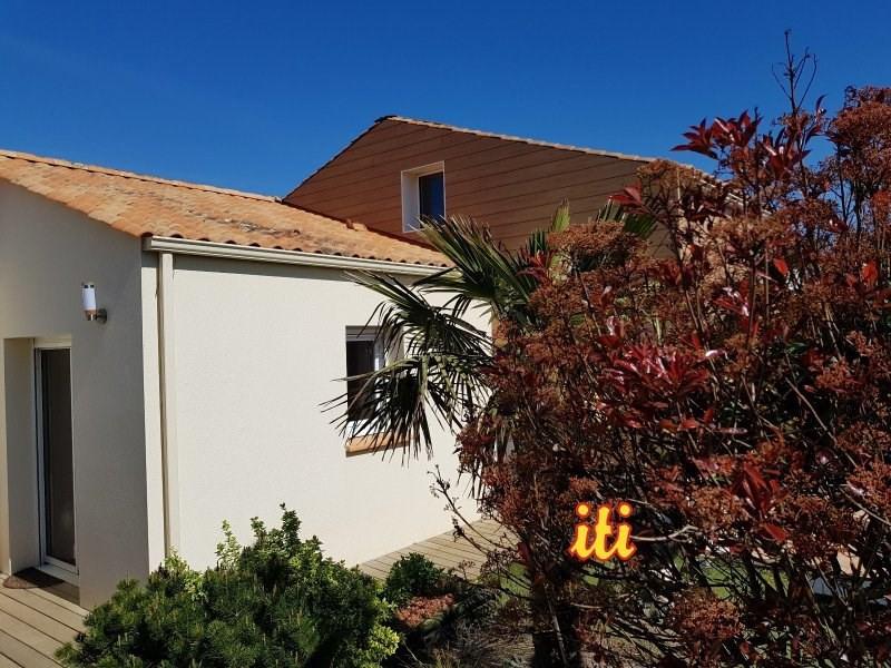 Vente maison / villa Chateau d olonne 398000€ - Photo 1