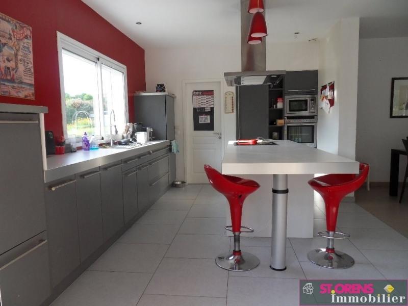 Vente de prestige maison / villa Saint-orens 10 minutes 575000€ - Photo 7