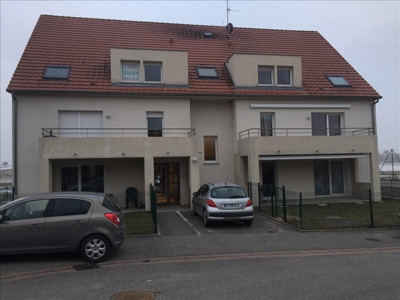 Appartement 2 pièces Seltz