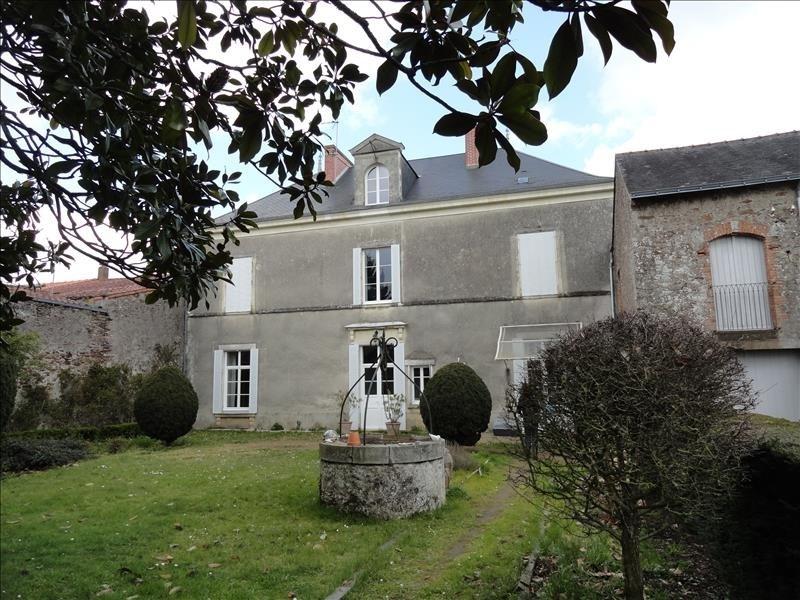 Sale house / villa Le pallet 494900€ - Picture 1