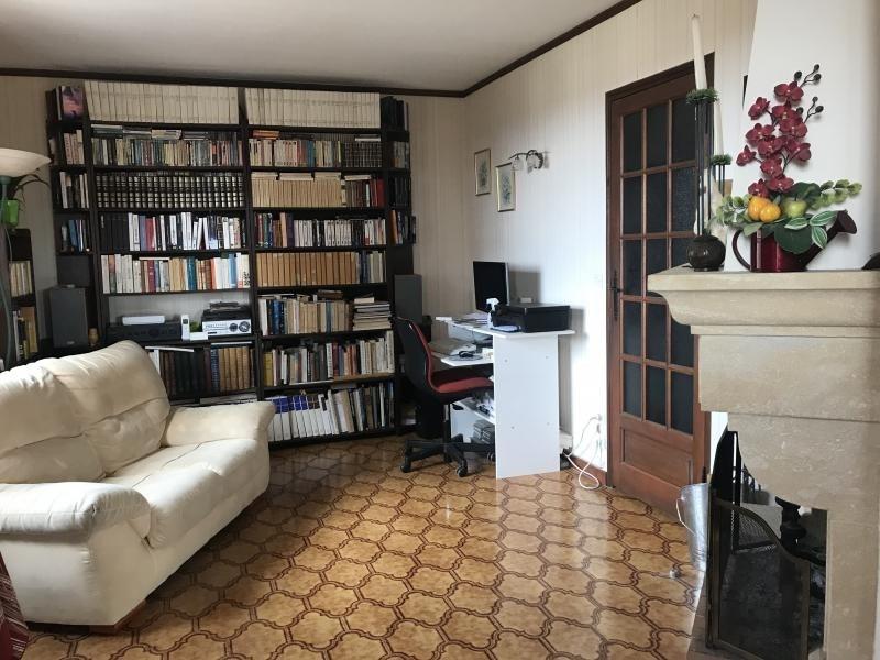 Vente maison / villa Diemoz 345000€ - Photo 12