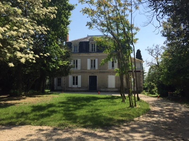 Vente maison / villa Niort 492000€ - Photo 1