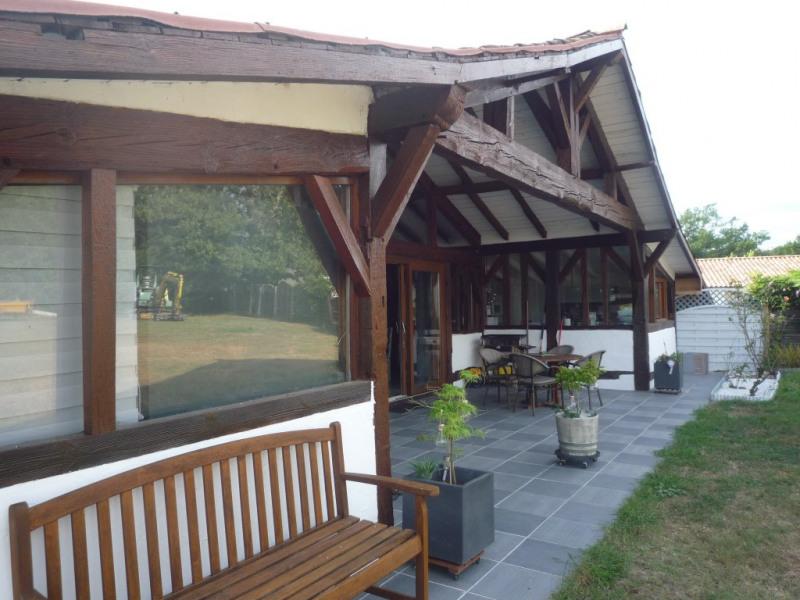 Vente maison / villa Castets 325000€ - Photo 3