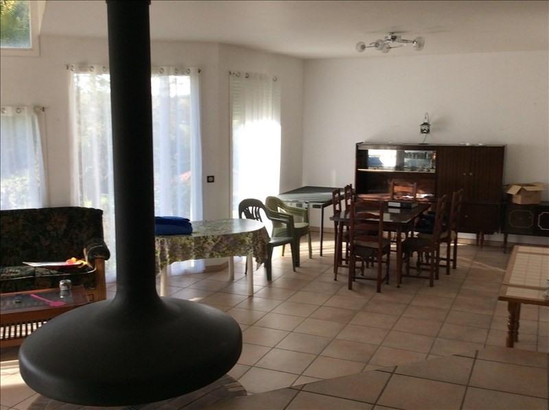 Vente maison / villa Artigueloutan 403000€ - Photo 5