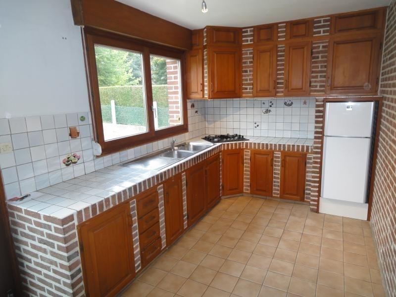 Vente maison / villa Beaumetz les loges 198000€ - Photo 5