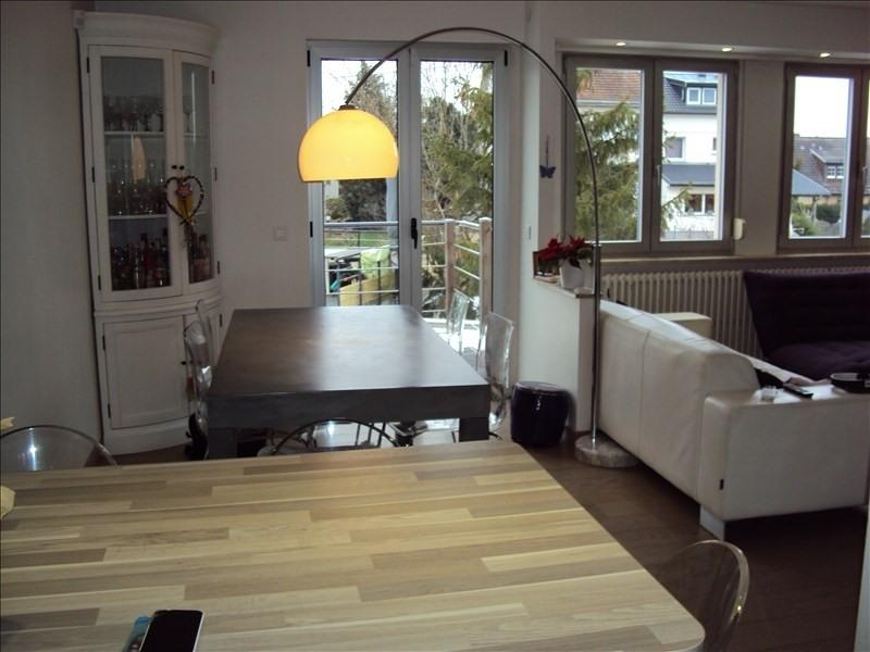 Sale house / villa Riedisheim 329000€ - Picture 3