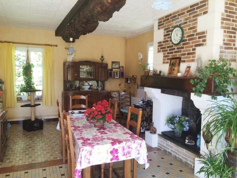 Vente maison / villa Argences 190000€ - Photo 4