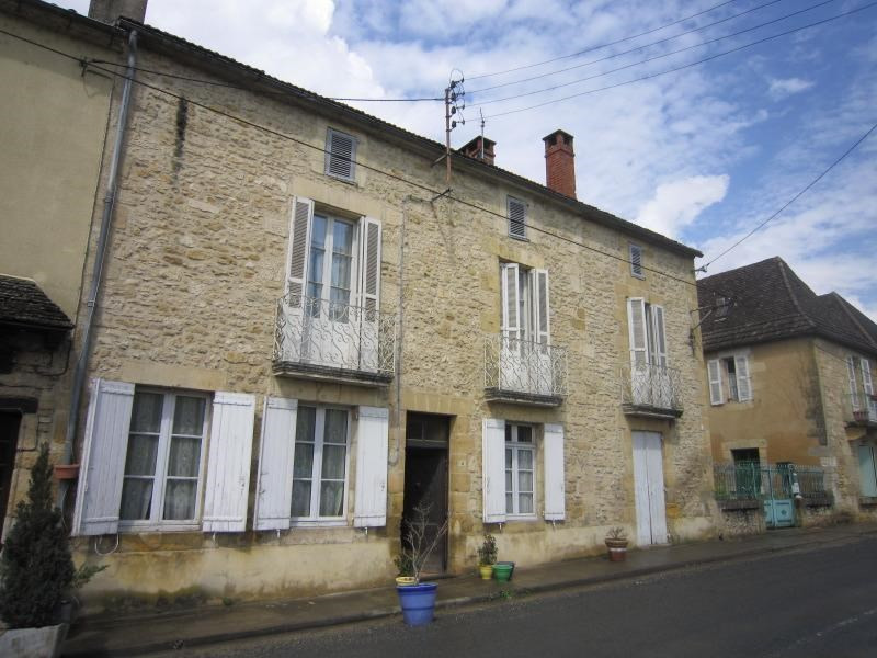 Vente maison / villa St cyprien 233 000€ - Photo 1