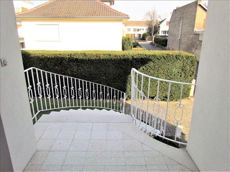 Deluxe sale house / villa Strasbourg 736700€ - Picture 2