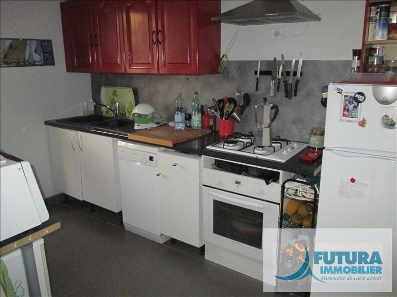 Vente maison / villa Homecourt 150000€ - Photo 6