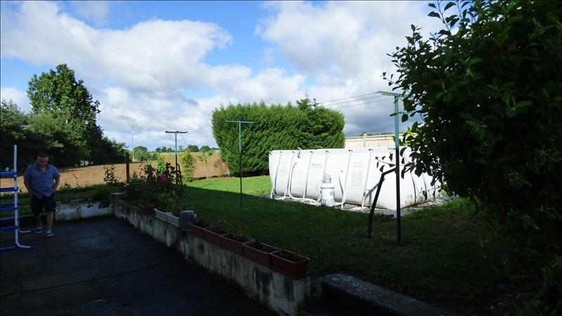 Vente maison / villa Moulins 153000€ - Photo 9