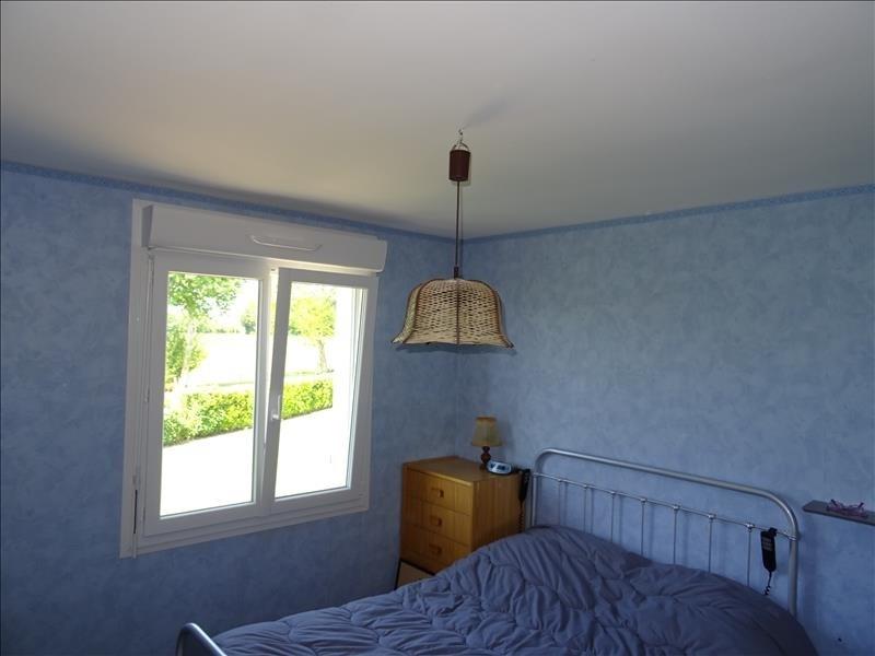 Vente maison / villa Savonnieres 299800€ - Photo 8