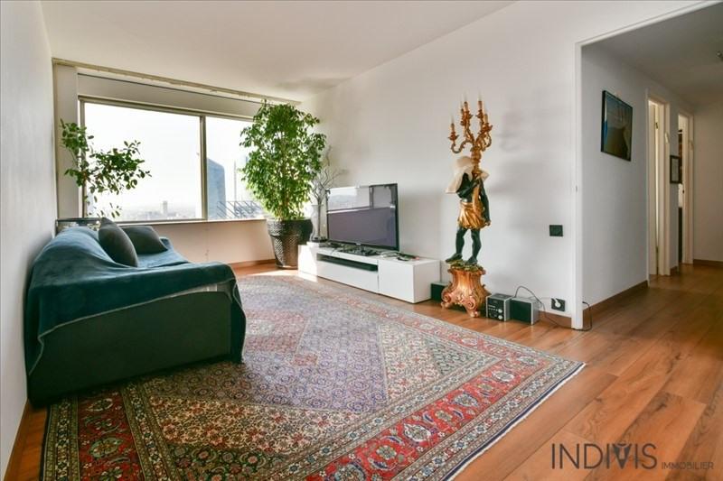 Vente appartement Puteaux 613000€ - Photo 3