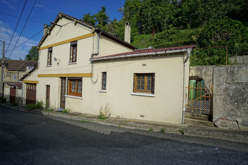 Vente maison / villa Les andelys 87000€ - Photo 7