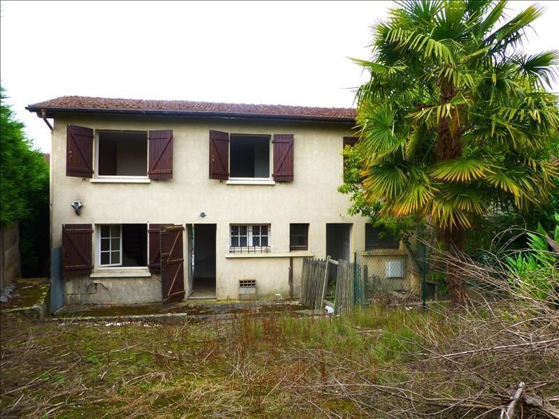 Sale house / villa Labatut 72000€ - Picture 1