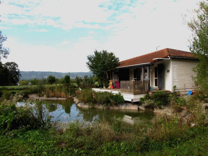 Investment property apartment Contamine-sur-arve 530000€ - Picture 8