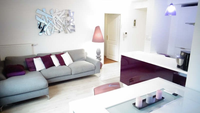 Sale apartment St brice sous foret 218000€ - Picture 1