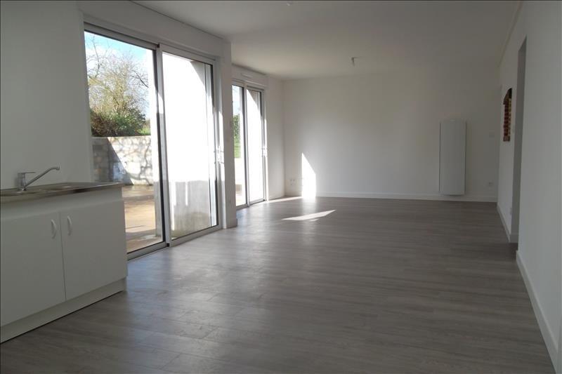 Vente maison / villa Venansault 279600€ - Photo 5
