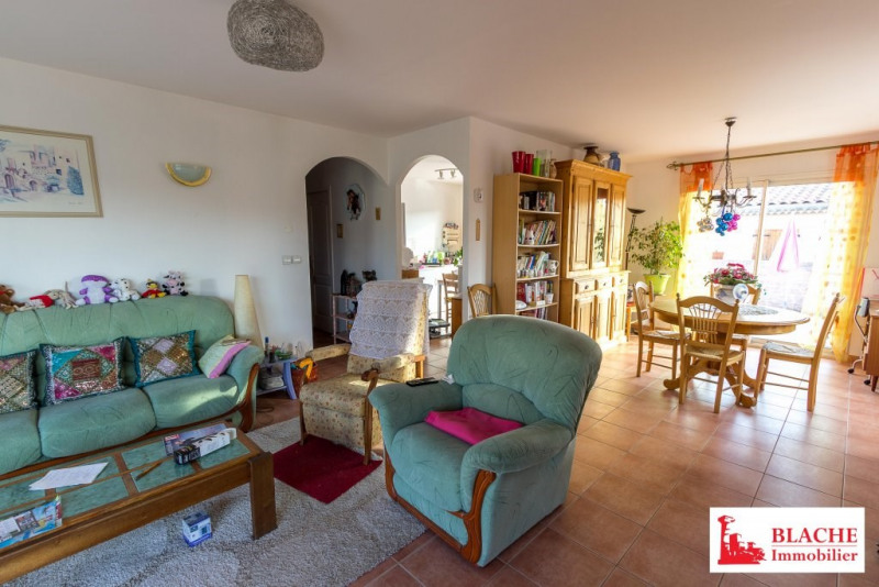 Vente maison / villa Saulce sur rhone 275000€ - Photo 5