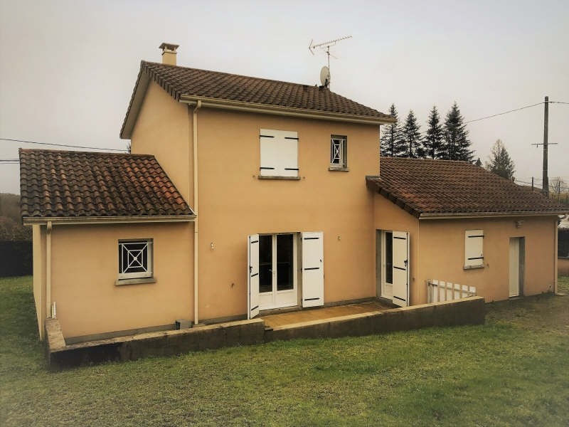 Rental house / villa St gence 772€ CC - Picture 10