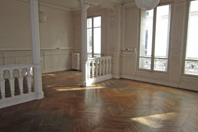 Rental office Paris 10ème 3583€ HC - Picture 8