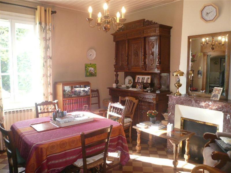 Sale house / villa La charite sur loire 61000€ - Picture 5