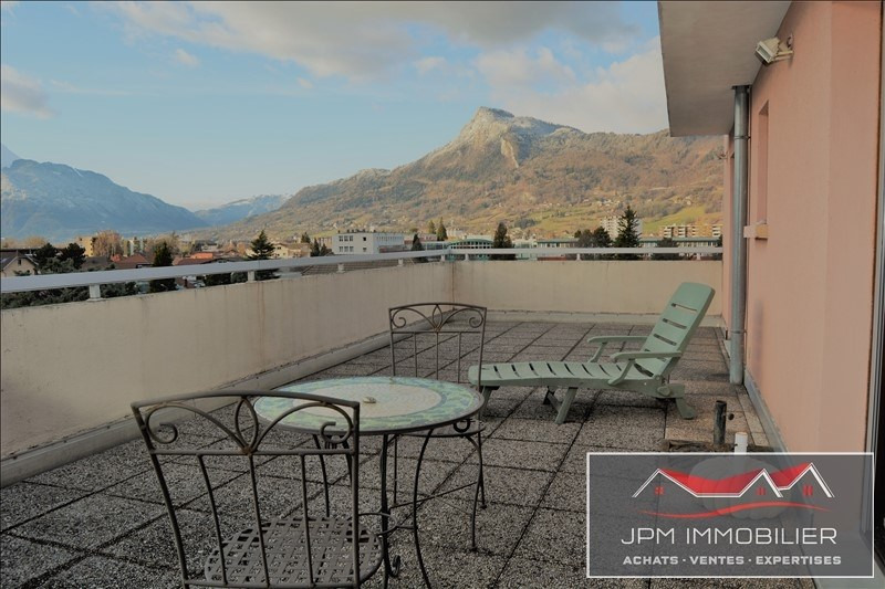 Vente appartement Cluses 245 000€ - Photo 1