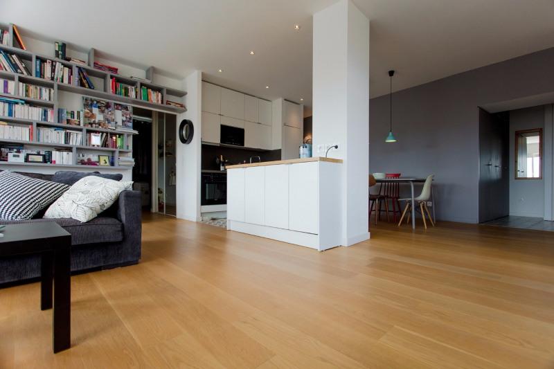 Vente appartement Grenoble 495000€ - Photo 11