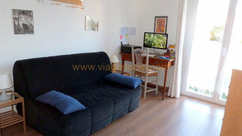 Viager appartement Bandol 50000€ - Photo 8