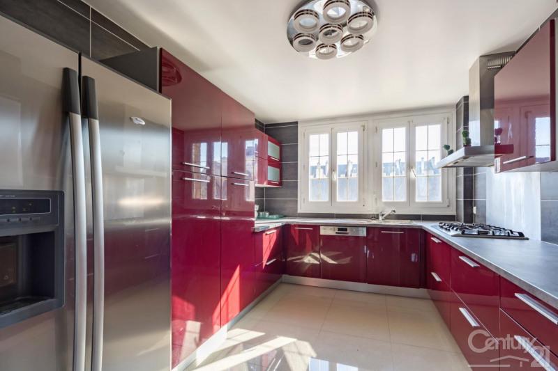 Vente appartement Caen 233000€ - Photo 7
