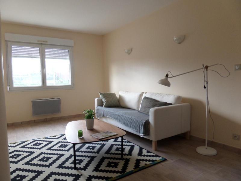Location appartement Dijon 746€ CC - Photo 1