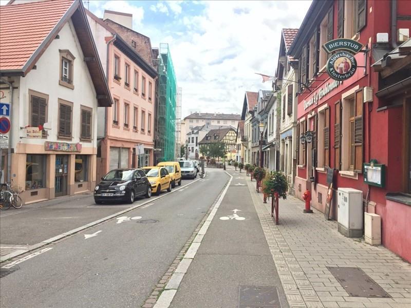 Sale apartment Schiltigheim 56000€ - Picture 1