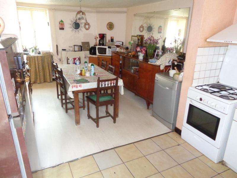 Sale house / villa Bessines sur gartempe 119000€ - Picture 13