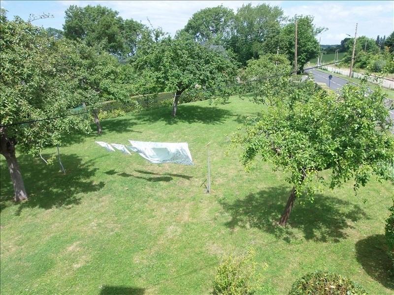 Sale house / villa Villers sur mer 422000€ - Picture 13
