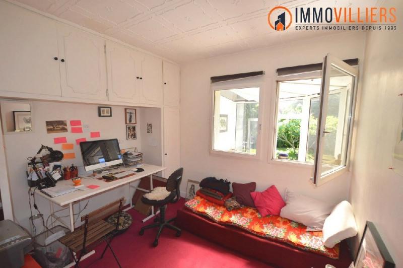 Vente maison / villa Champigny sur marne 407000€ - Photo 5