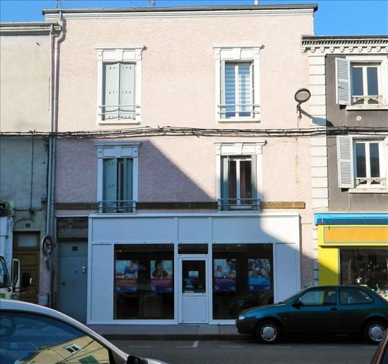 Sale apartment Roanne 148000€ - Picture 1