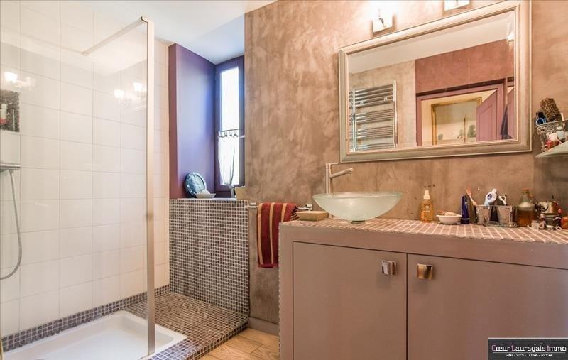Sale house / villa Caraman (4 mn) 296000€ - Picture 8