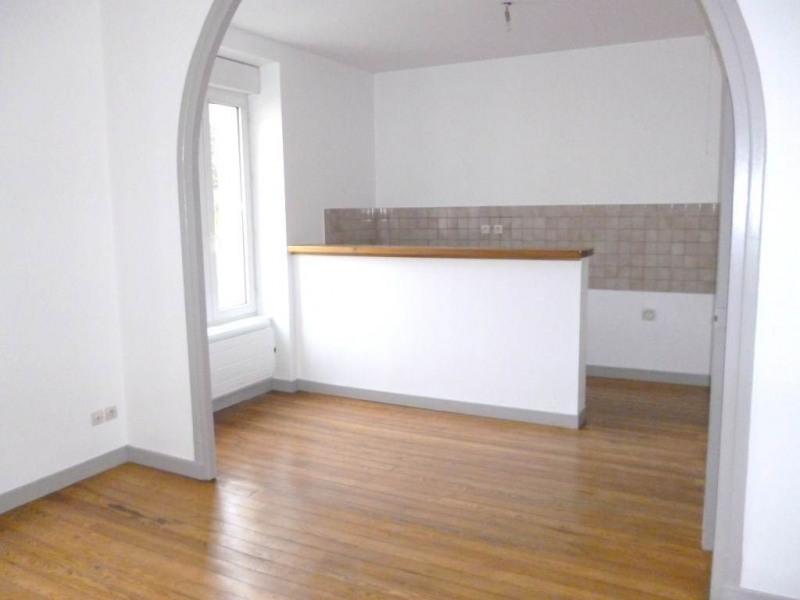 Location appartement Vals-les-bains 380€ CC - Photo 1